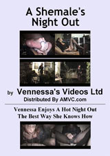 Adult Movies presents A Shemale\'s Night Out