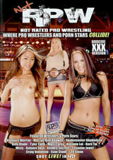 Adult Movies presents Not RPW: Not Rated Pro Wrestling