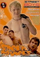 Sperm Bathers