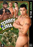After a visit to the beach in Tommy Lima in Brazil 1: On the Beach, Tommy travels into the jungle where he meets some of his beach-bum buddies as well as some new studs. These guys cruise the jungle like pros. They watch out for people who might walk up and catch them, fuck with abandon to get the nut they are there for, and pull up their pants as soon as they are done to head on up the trail. Tommy's proven to be an insatiable bottom in this series as he turns out his ass for every guy who wants it.