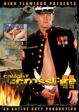 Caught In The Crossfire 2 Xvideo gay