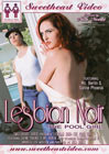 Lesbian Noir: The Pool Girl