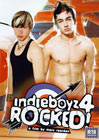 IndieBoyz 4: Rocked