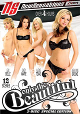 Adult Movies presents Only The Beautiful