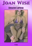 Amazon Larissa