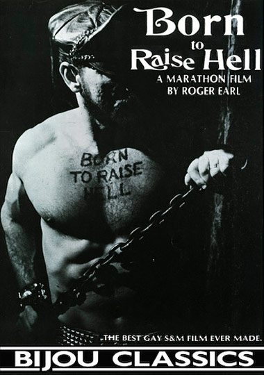 Born to Raise Hell
