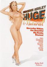 Mercedes Ashley Huge And Natural