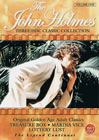 The John Holmes Classic Collection: Treasure Box