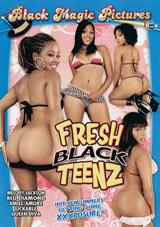 Fresh Black Teenz
