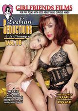 Lesbian Seductions 18