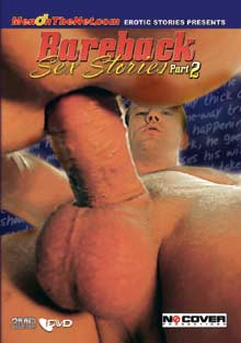 Bareback Sex Stories 2 cover