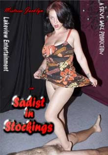 Sadist In Stockings