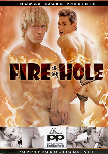 Fire In My Hole cover