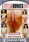 Hairy Honies 34