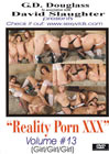 Reality Porn XXX 13