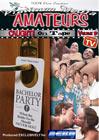Amateurs Caught On Tape 9