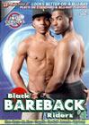 Black Bareback Riders 4