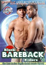 Black Bareback Riders 4 Xvideo gay
