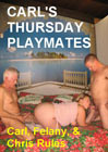 Carl's Thursday Playmates