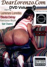 Adult Movies presents DearLorenzo.com 9