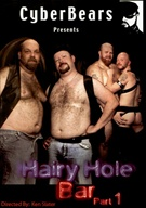 Got a favorite watering hole? The kind of place where you can kick back and get down with your buddies? Then you'll feel right at home in the Hairy Hole Bar. Whether it's the bar down the road, or a bar halfway around the world, you'll know when you're in the Hairy Hole Bar.