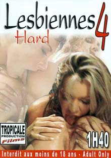 Lesbiennes Hard 4