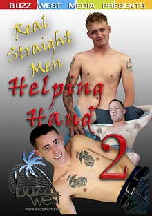 Real Straight Men: Helping Hand 2