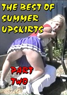 Best of Summer Upskirts 2
