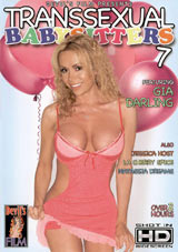 Transsexual Babysitters 7