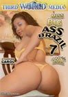 Miss Big Ass Brazil 7