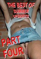 Best of Summer Upskirts 4