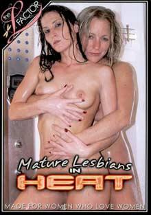 Mature Lesbians In Heat