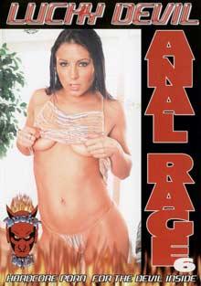 Anal Rage 6