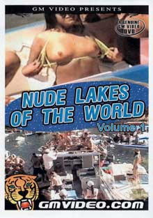 Nude Lakes Of The World