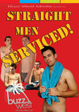 Straight Men Serviced