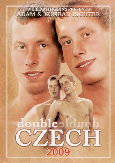 Double Czech 2009 cover