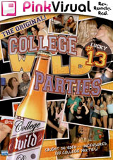 College Wild Parties 13