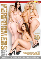 Adult Movies presents Performers Of The Year 2009 Part 2