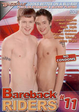 Bareback Riders 11 Xvideo gay