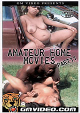 Amateur Home Movies 11