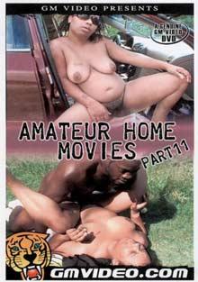 Amateur Home Movies 11