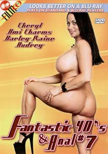Fantastic 40's And Anal 7