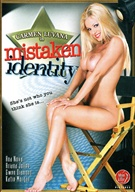 Carmen Luvana's Feature Fourplay: Mistaken Identity