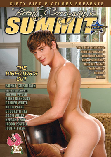 Summit Director's Cut cover