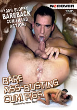 Bare Ass-Busting Cum Pigs Xvideo gay