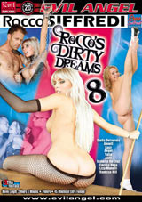 Rocco's Dirty Dreams 8