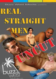 Real Straight Men: Uncut