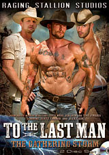 To the Last Man: The Gathering Storm