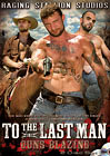 To The Last Man: Guns Blazing