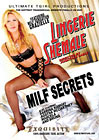 Lingerie Shemale: MILF Secrets